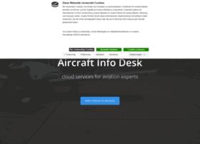 aircraft-info.de