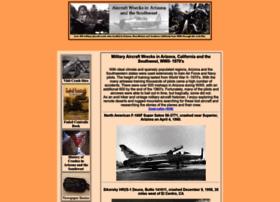 aircraftarchaeology.com