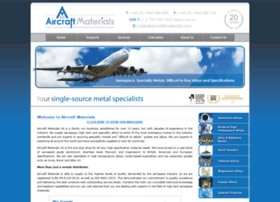 aircraftmaterials.com