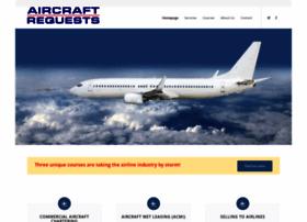 aircraftrequests.com
