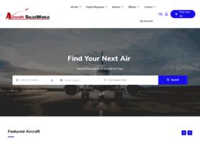 aircraftsalesworld.com
