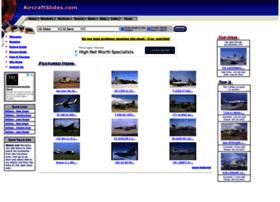 aircraftslides.com