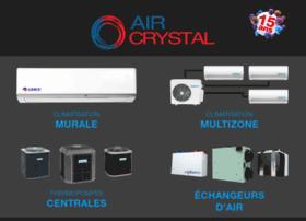 aircrystalinc.com
