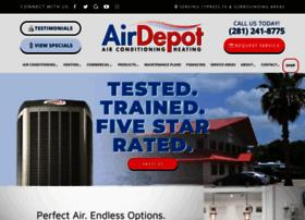 airdepot.com