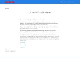 airdesk.com