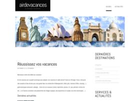 airdevacances.com