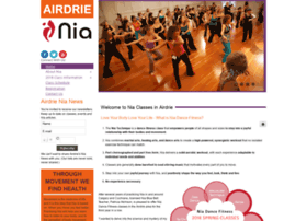 airdrienia.com