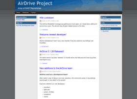 airdrive.sourceforge.net