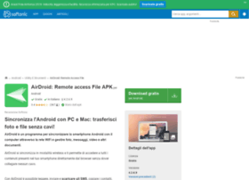 airdroid.softonic.it