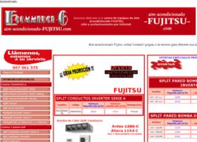 aire-acondicionado-fujitsu.com