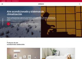aireacondicionado-hitachiaircon.es