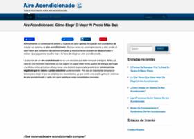 aireacondicionadonet.com