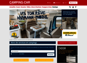 aires.camping-car.com