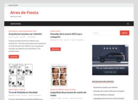 airesdefiestas.com