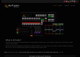 airfader.com