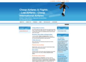airfare.webnode.com