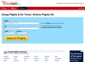 airfaresflights.co.uk