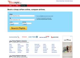 airfaresflights.com