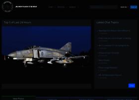 airfighters.com