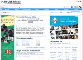 airfleets.fr