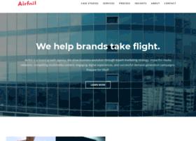 airfoilgroup.com