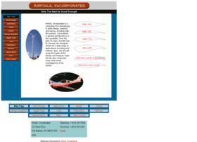 airfoils.com