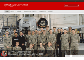 airforce.iastate.edu