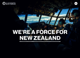 airforce.mil.nz