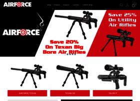 airforceairguns.com