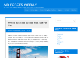 airforcesweekly.com