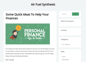 airfuelsynthesis.com