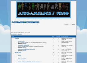 airgamclicks.foroactivo.net