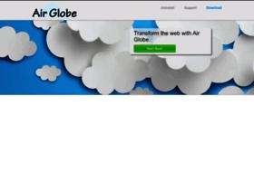 airglobeapp.com
