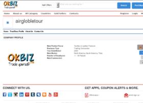 airglobetours.okbiz.co.uk