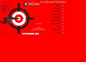airgunning.com