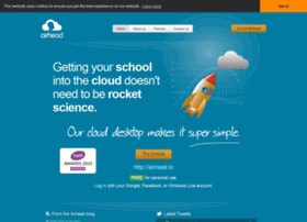 airhead-education.com