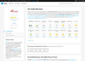 airindia.knoji.com