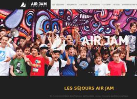 airjamcompany.com