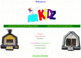 airkidz.com