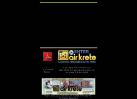 airkrete.org