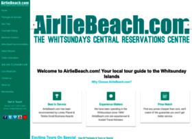 airliebeach.com