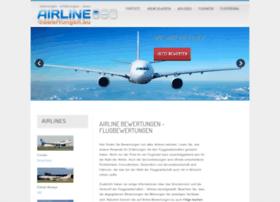 airline-bewertung.eu
