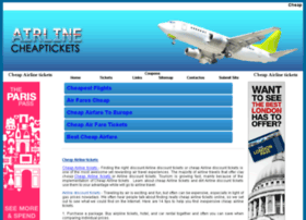 airline-cheaptickets.com