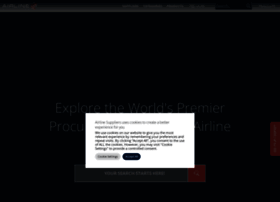 airline-suppliers.com