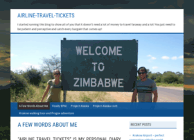 airline-travel-tickets.com