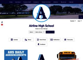 airline.bossierschools.org