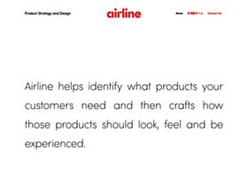 airline.design