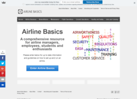 airlinebasics.com