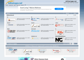 airlinelogos.net