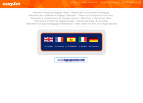 airlineluggageclaims.com